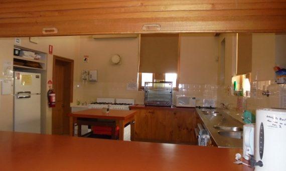 Mead Hall Kitchen
